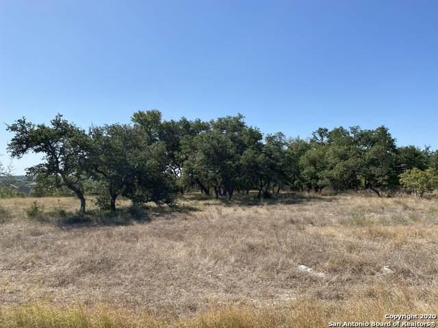 TBD Via Principale, New Braunfels, TX 78132 (MLS #1477123) :: The Lugo Group