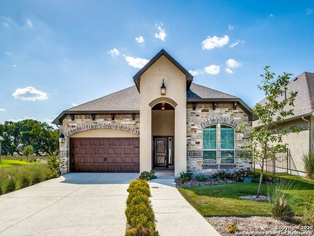 128 Gaucho, Boerne, TX 78006 (MLS #1477137) :: The Gradiz Group