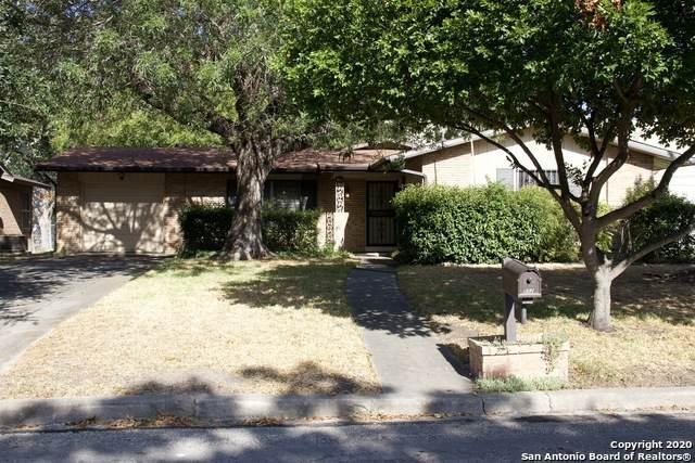 502 Elkhorn Dr, San Antonio, TX 78218 (MLS #1477142) :: The Lugo Group