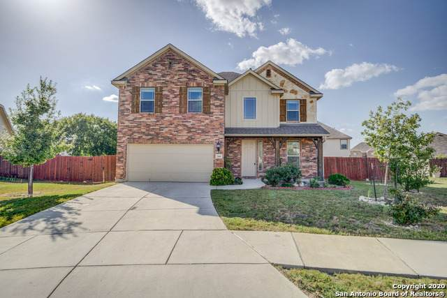 2801 Redtip Dr, Schertz, TX 78108 (MLS #1477146) :: The Castillo Group