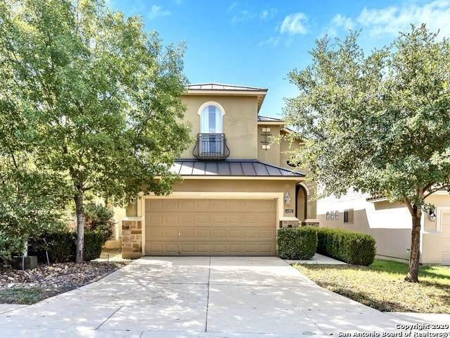 4302 Woodbridge Way, San Antonio, TX 78257 (MLS #1477147) :: The Lugo Group