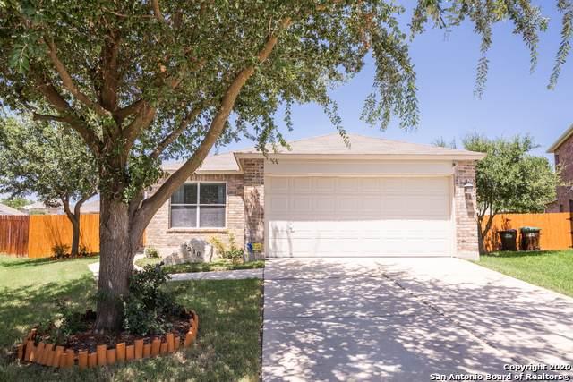 7210 Castle Arch, San Antonio, TX 78254 (MLS #1477149) :: The Lugo Group