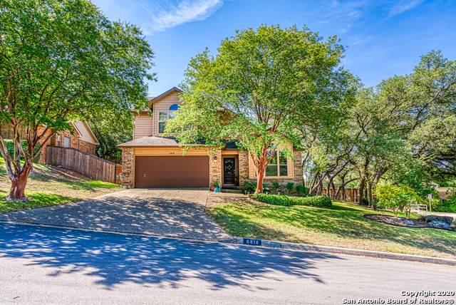 6818 Waxachie Way, San Antonio, TX 78256 (MLS #1477151) :: The Lugo Group