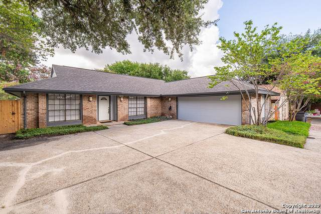 11814 Lady Palm Cove, San Antonio, TX 78213 (MLS #1477153) :: The Heyl Group at Keller Williams