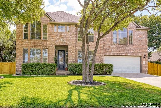 13617 Hercules Ln, Universal City, TX 78148 (MLS #1477155) :: The Lugo Group