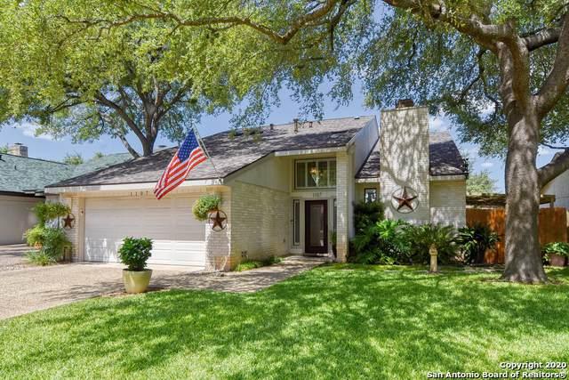 1107 River Vista W, San Antonio, TX 78216 (MLS #1477156) :: The Lugo Group