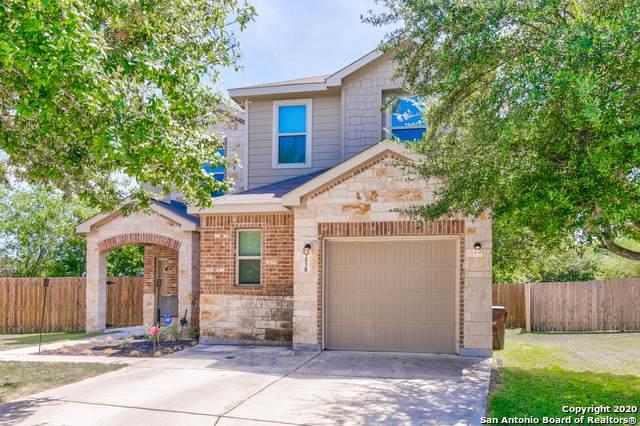 2538 Sunbird Lk, San Antonio, TX 78245 (MLS #1477158) :: The Lugo Group