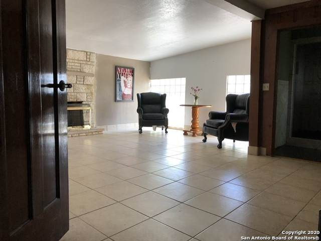 Address Not Published, San Antonio, TX 78228 (MLS #1477162) :: The Heyl Group at Keller Williams