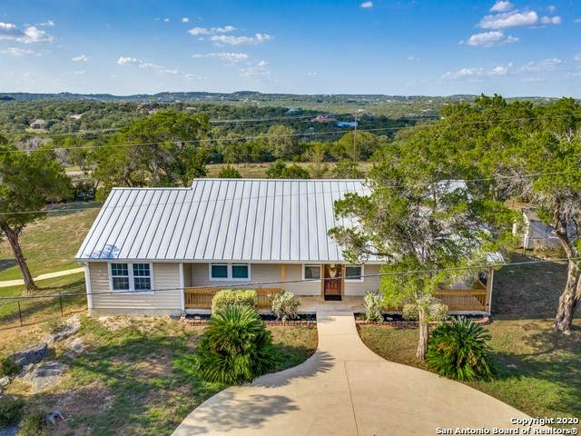 557 Eagle Rock Rd, Spring Branch, TX 78070 (MLS #1477165) :: Tom White Group