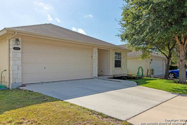 14206 Dusky Thrush, San Antonio, TX 78233 (MLS #1477166) :: The Heyl Group at Keller Williams