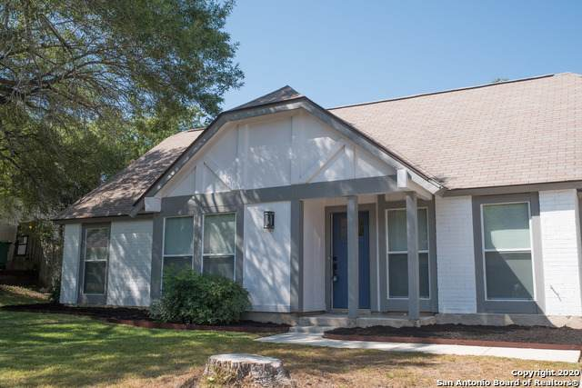 5802 Fort Stanwix St, San Antonio, TX 78233 (MLS #1477168) :: The Heyl Group at Keller Williams