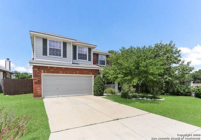 23231 Kaitlyn Cyn, San Antonio, TX 78258 (MLS #1477171) :: The Heyl Group at Keller Williams