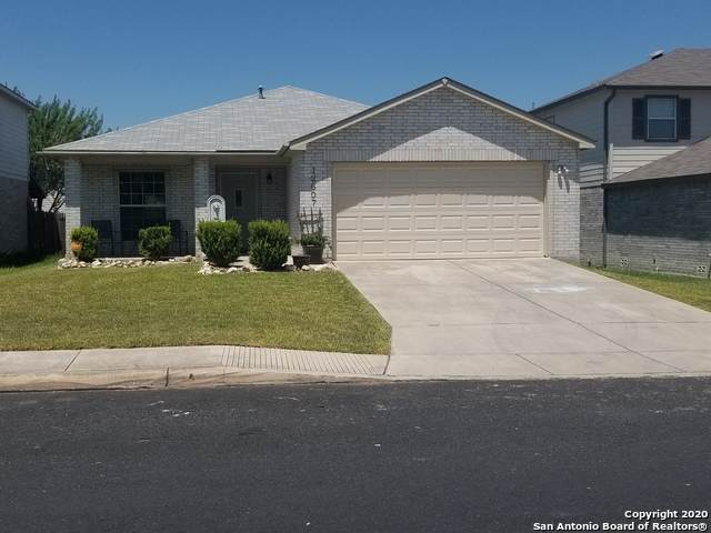 12607 Lilac Dawn, San Antonio, TX 78253 (MLS #1477172) :: The Lugo Group