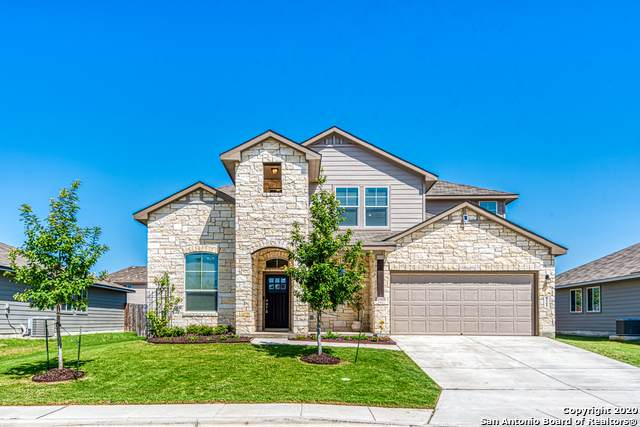 921 Cypress Mill, New Braunfels, TX 78130 (MLS #1477173) :: The Lugo Group