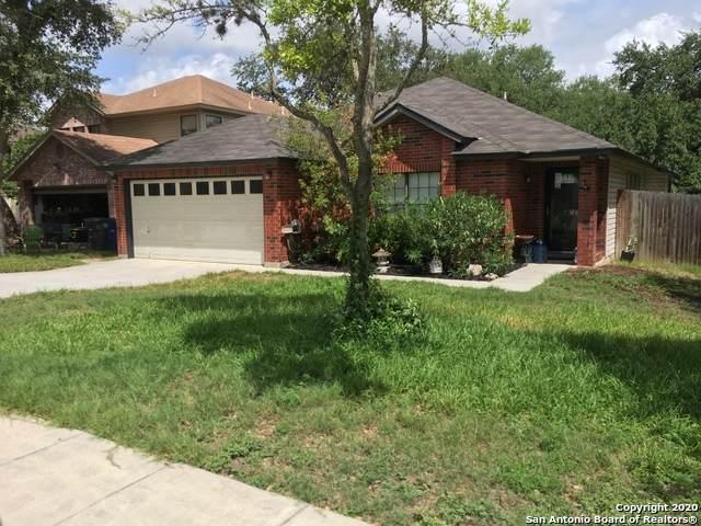 9411 Silverfeather, San Antonio, TX 78254 (MLS #1477176) :: The Lugo Group