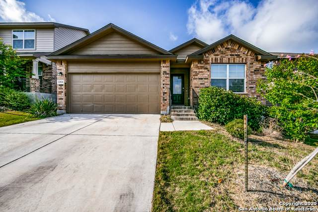 12026 Sapphire River, San Antonio, TX 78245 (MLS #1477177) :: The Heyl Group at Keller Williams