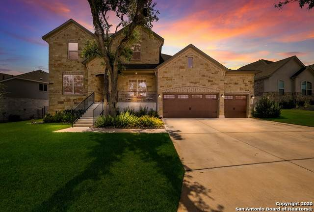258 Sigel Ave, New Braunfels, TX 78132 (MLS #1477179) :: The Lugo Group