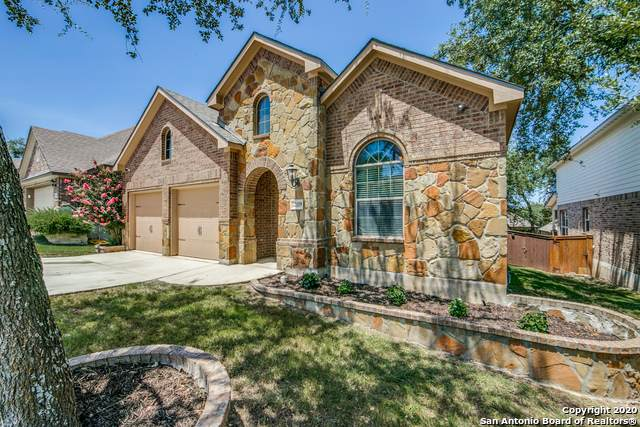 12119 Chambers Cove, San Antonio, TX 78253 (MLS #1477181) :: The Heyl Group at Keller Williams