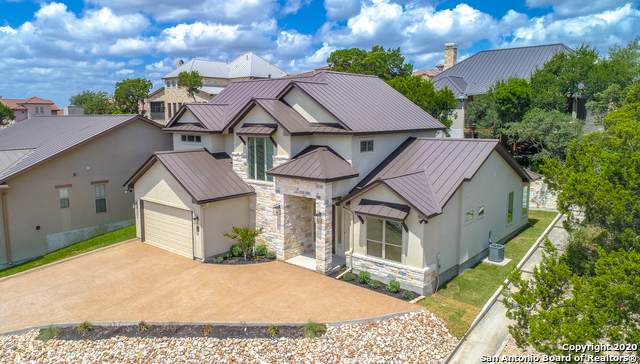 511 Elm Trail, New Braunfels, TX 78130 (MLS #1477186) :: Maverick