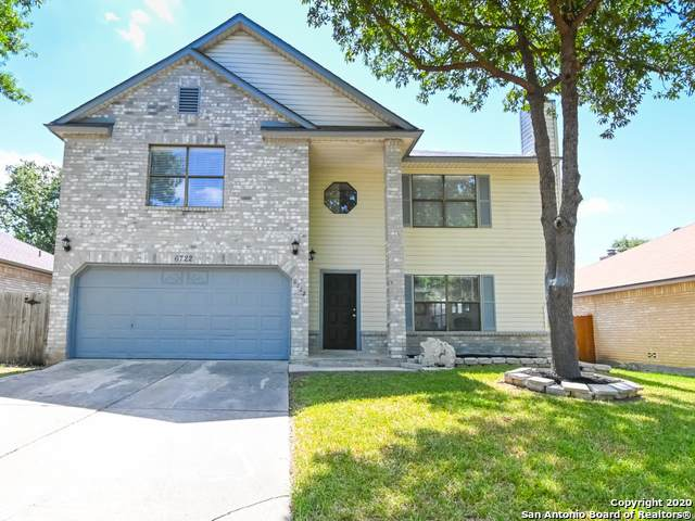 6722 Park Haven, San Antonio, TX 78244 (#1477191) :: The Perry Henderson Group at Berkshire Hathaway Texas Realty