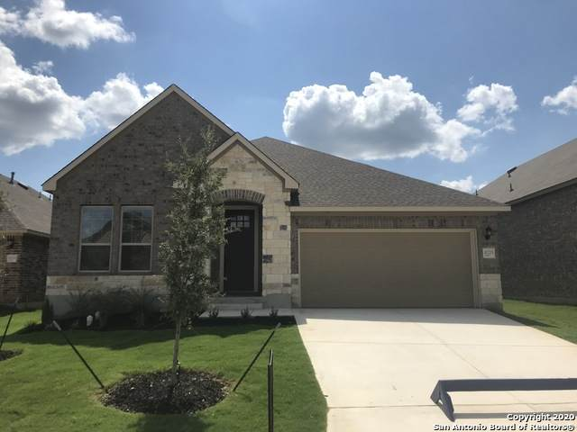 10215 High Noon Dr, San Antonio, TX 78254 (MLS #1477192) :: Alexis Weigand Real Estate Group