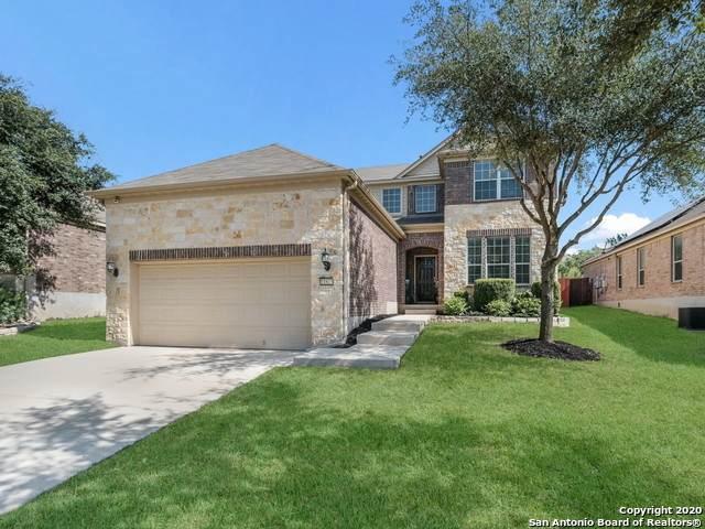 11823 Elijah Stapp, San Antonio, TX 78253 (MLS #1477196) :: The Lugo Group