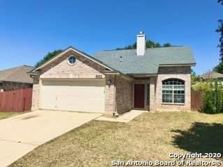 6043 Woodway Ct, San Antonio, TX 78249 (MLS #1477198) :: The Lugo Group
