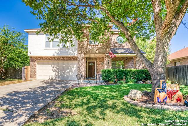 11915 Branding Pt, Helotes, TX 78023 (MLS #1477200) :: Alexis Weigand Real Estate Group