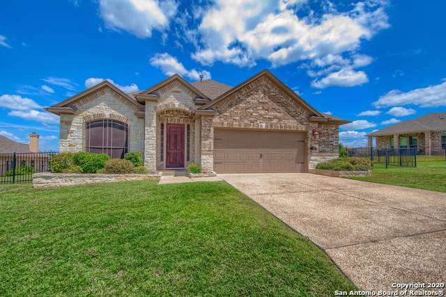 18810 Turtle Cove, San Antonio, TX 78255 (MLS #1477205) :: Alexis Weigand Real Estate Group