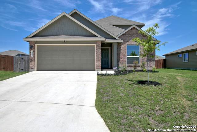 2237 Kolibri Way, New Braunfels, TX 78130 (MLS #1477218) :: The Gradiz Group