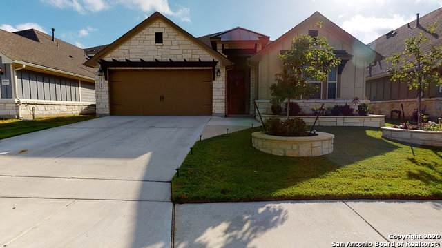 8760 Stackstone, Schertz, TX 78154 (MLS #1477230) :: Santos and Sandberg