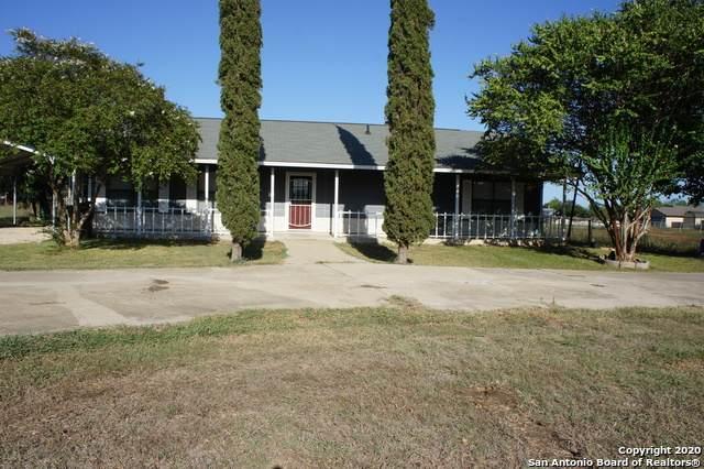 149 Eastlake Dr, Pleasanton, TX 78064 (MLS #1477233) :: Alexis Weigand Real Estate Group