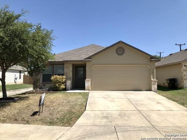 7806 Oakdale Park, San Antonio, TX 78254 (MLS #1477234) :: Santos and Sandberg