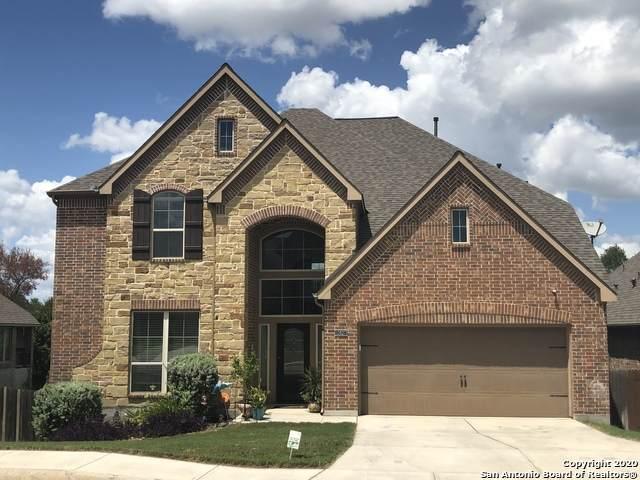 13827 Benedetta, San Antonio, TX 78253 (MLS #1477245) :: Concierge Realty of SA