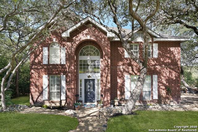 1414 Fawn Haven, San Antonio, TX 78248 (MLS #1477254) :: The Mullen Group   RE/MAX Access