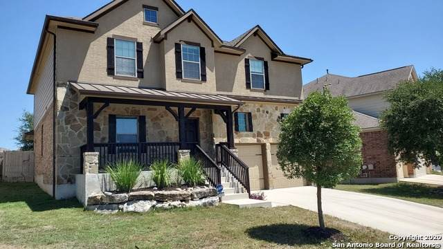 24734 Catalan Cliff, San Antonio, TX 78261 (MLS #1477260) :: The Glover Homes & Land Group