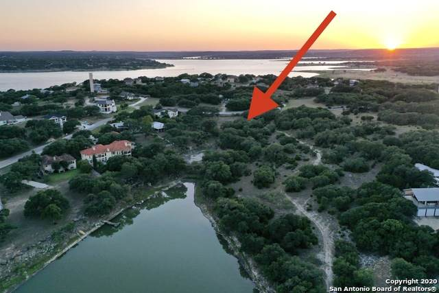 643 Kings Point Dr, Canyon Lake, TX 78133 (MLS #1477276) :: EXP Realty
