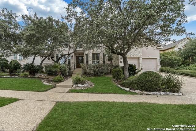 135 Santa Ursula, Helotes, TX 78023 (MLS #1477294) :: The Castillo Group