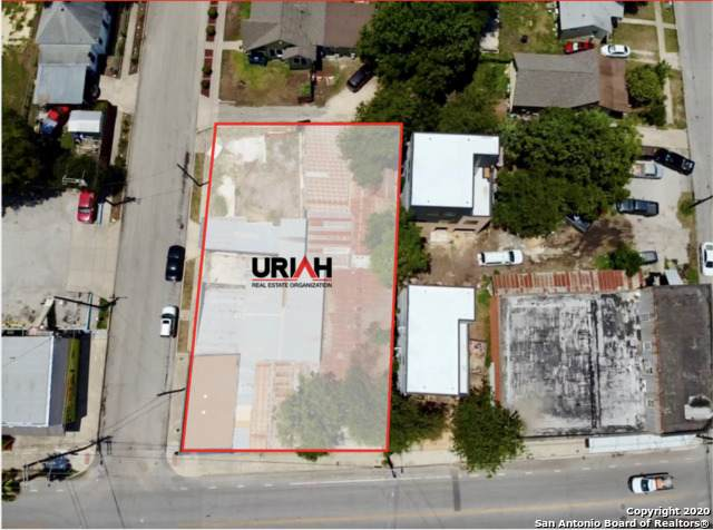 2619 S Flores St, San Antonio, TX 78204 (MLS #1477298) :: Exquisite Properties, LLC