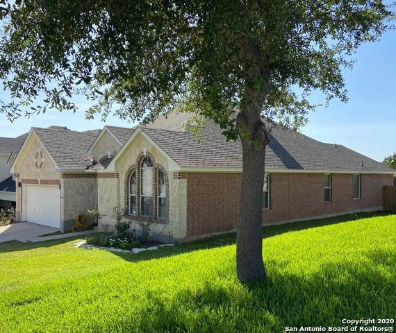 13312 Bitterroot, Helotes, TX 78023 (MLS #1477301) :: The Real Estate Jesus Team