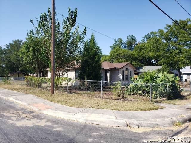 1434 E Carson St, San Antonio, TX 78208 (#1477337) :: The Perry Henderson Group at Berkshire Hathaway Texas Realty