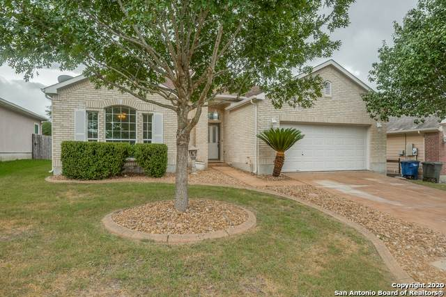 1619 Sunblossom Cir, New Braunfels, TX 78130 (MLS #1477341) :: The Real Estate Jesus Team