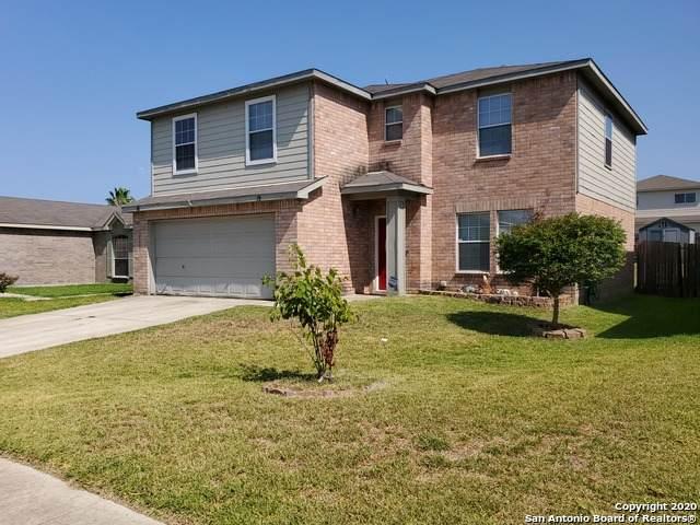 12611 Mexican Plum, San Antonio, TX 78253 (MLS #1477361) :: The Castillo Group