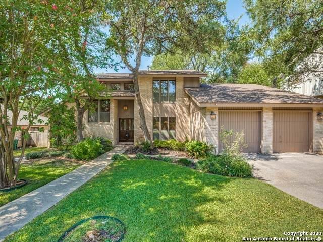 318 Woodway Forest Dr, San Antonio, TX 78216 (MLS #1477374) :: ForSaleSanAntonioHomes.com