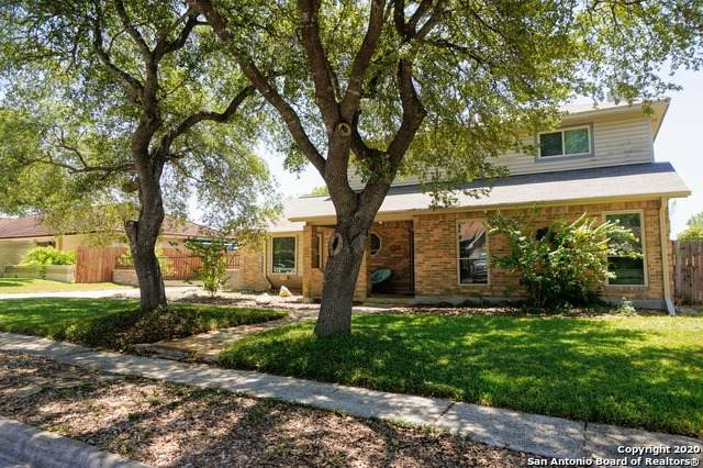 3518 Foxbriar Ln, Schertz, TX 78108 (MLS #1477375) :: The Castillo Group
