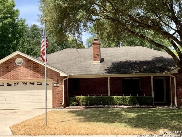 818 Northstar Loop, New Braunfels, TX 78130 (MLS #1477376) :: Concierge Realty of SA