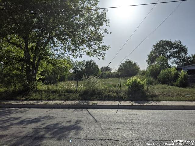 0 Streich Road, San Antonio, TX 78224 (MLS #1477391) :: Neal & Neal Team