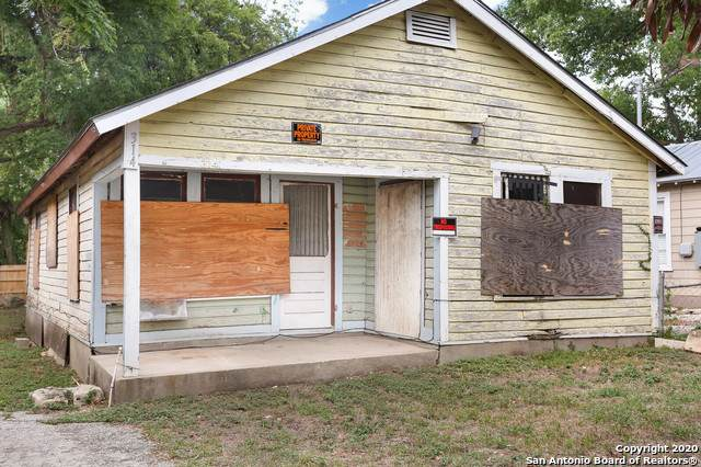 314 Trail St, San Antonio, TX 78212 (MLS #1477425) :: The Real Estate Jesus Team
