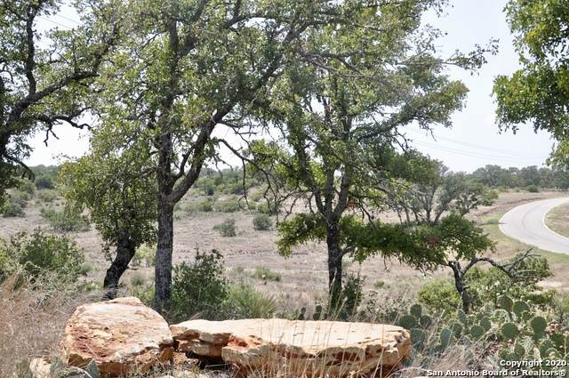 LOT 5 Commanche Ridge, Round Mountain, TX 78663 (MLS #1477429) :: Santos and Sandberg