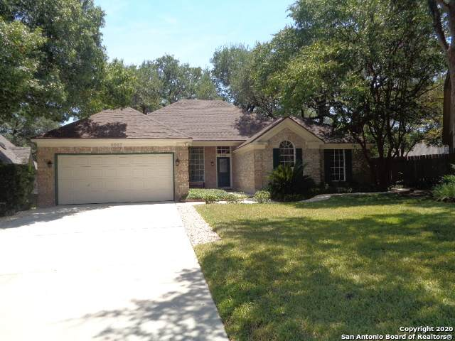 9507 Legend Isle, San Antonio, TX 78254 (MLS #1477433) :: The Castillo Group